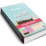 Album Sketches E-Book