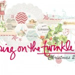 Journalling Christmas with Melissa Stinson