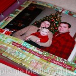 Minimalist Christmas Scrapbooking with Stephanie Medley-Rath