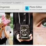 Starting in the Photoshop Elements Workspace
