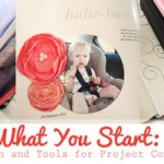 How to Finish What You Start: Free Snippet