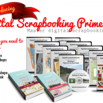 Digital Scrapbooking Primer