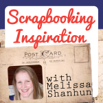 Scrapbooking Inspiration Podcast