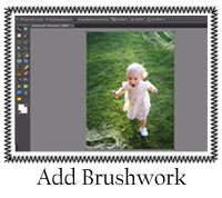 Add Brushwork