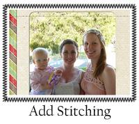 Add Stitching