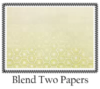Blend Two Papers