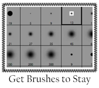 brushes-stay-put