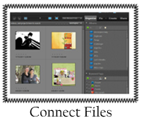 Connect Files