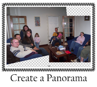 Create a Panorama