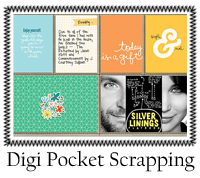 Digi Pocket Scrapping