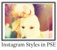 Instagram Styles