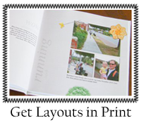 Layouts in Print