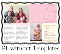 PL without Templates