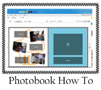 Photobook How To