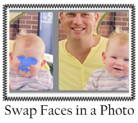 Swap Faces