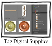 Tag Supplies