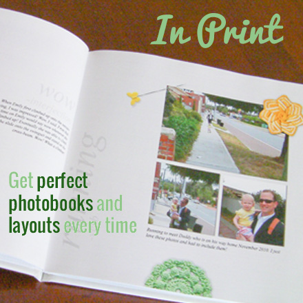 In Print