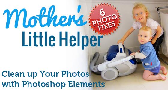 Mother's-Little-Helper-Sales