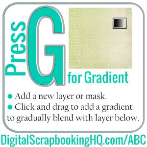 G-Gradient