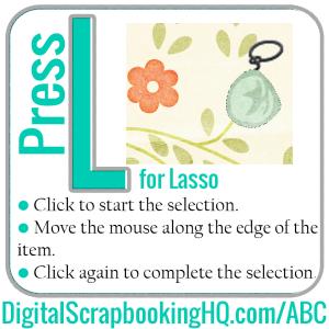L-Lasso