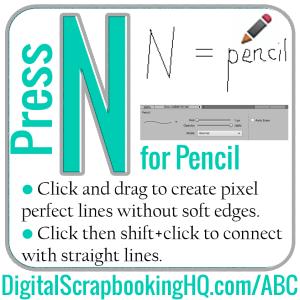 N-Pencil