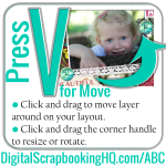 ABCs of PSE: V is for Move