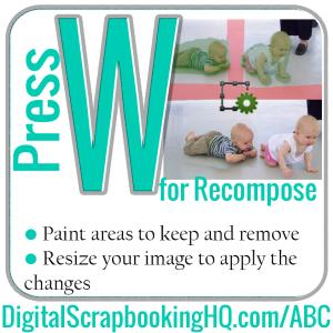 W-Recompose