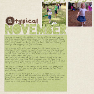 201311 Atypical November