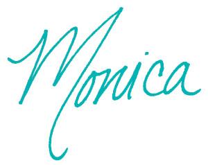 Monica Signature