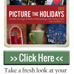 GIVEAWAY: Picture the Holidays