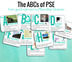 ABCs of PSE