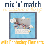 The Daily Digi Guest Posts: Get Your Digi Scrap On!