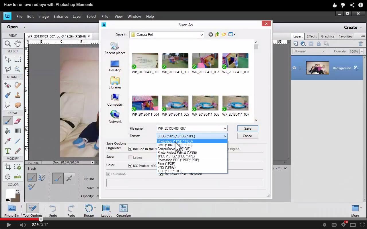remove layers in pdf files