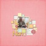 Inside my Album: Nan