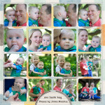 Inside my Album: Our Little Boy
