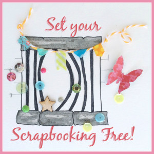 Say no to the shoulds and set your scrapbooking free #digiscrap http://www.digitalscrapbookinghq.com/should