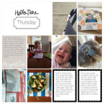 Week in the Life: Bedtime Routines