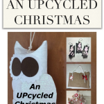 Upcycle your Christmas with Gina Zee