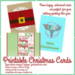 Create your Christmas with Cara Vincens