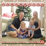 Inside my Album: Christmas 2013