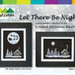 Creative Christmas Fun with Jen Funk Weber