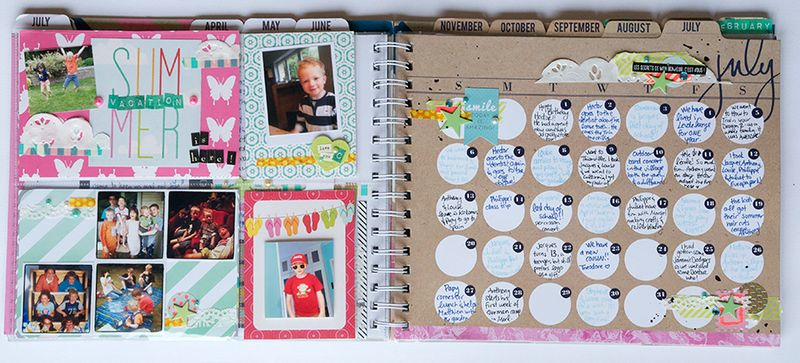 In this episode of the Scrapbooking Inspiration Podcast I'm chatting with Cara Vincens about our planner evolution and how we use planners to organize our lives. #DIY #planners #diary