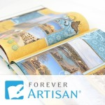 Talking about Forever Artisan 5: Scrapbooking Inspiration Podcast