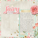 Inside my Album: Fairy