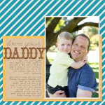 Inside my Album: Love Your Daddy