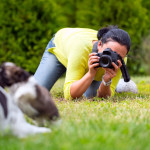A Guide to Capturing Your Pet on Camera