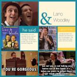 Inside my Album: Lano & Woodley