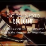 Digital Photo Boot Camp – Giveaway Inside!