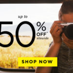 Save Up to 50% Off at CreativeLIVE
