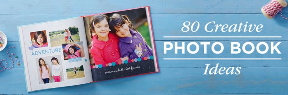 80 creative photobook ideas digital scrapbooking hq